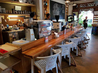 Coffee Studio, Sewa Motor Matic Bali | Scooter Matic Bali