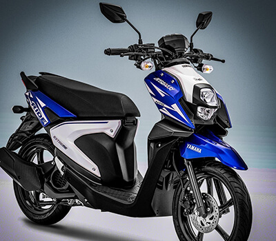 Yamaha-X-Ride-Matic-2